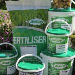 Lawn Fertilizers, the best for Spring and Summer.