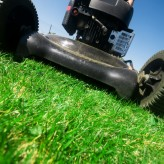 Autumn Lawn Care: Aeration, Topdressing and Mowing Heights