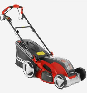 COBRA SELF PROPELLED CORDLESS MX46S 40V